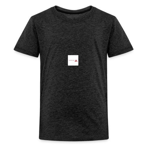 LogoSample - Kids' Premium T-Shirt