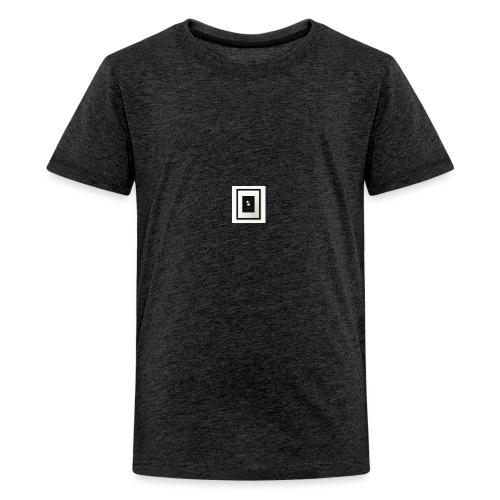 Dabbing pandas - Kids' Premium T-Shirt