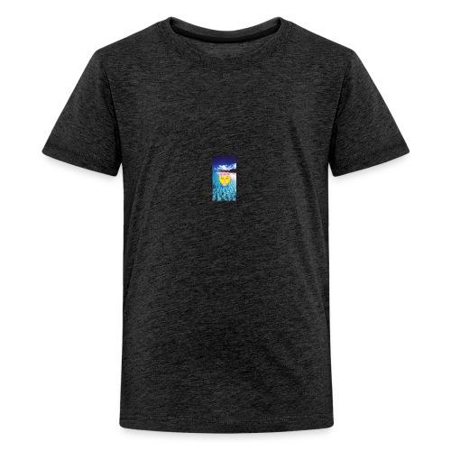 Pray - Kids' Premium T-Shirt