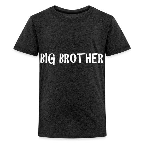 BIG BROTHER - Kids' Premium T-Shirt
