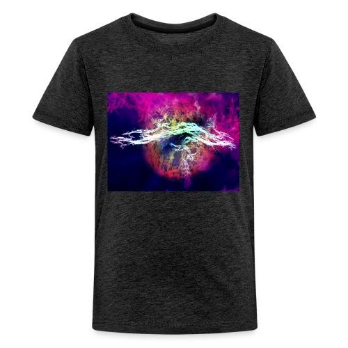 unpluggeDloop - Kids' Premium T-Shirt