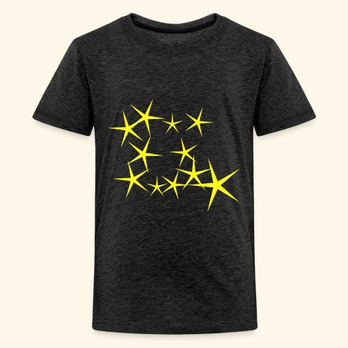 bright stars - Kids' Premium T-Shirt