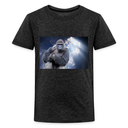 Harambe - Kids' Premium T-Shirt