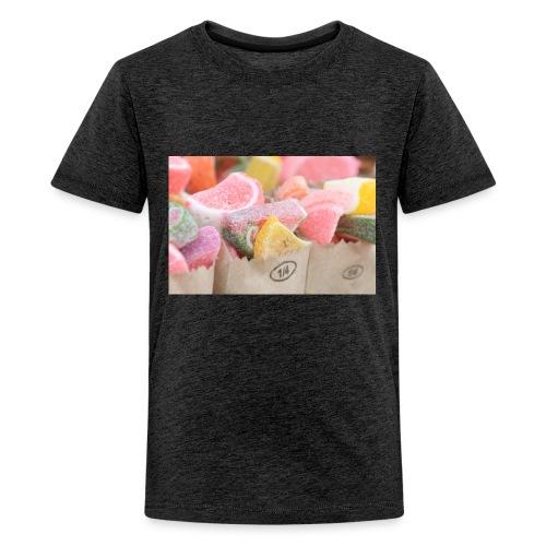 sugar rush - Kids' Premium T-Shirt