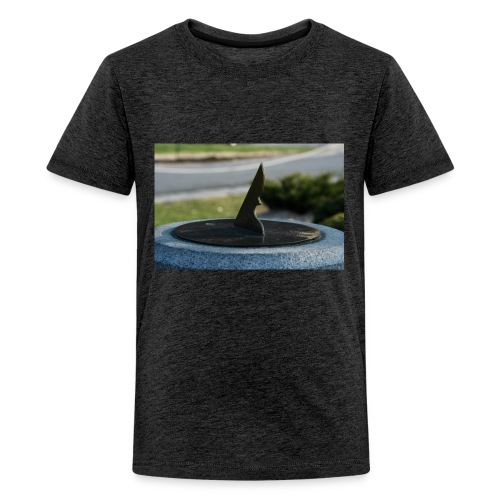 sun diel - Kids' Premium T-Shirt