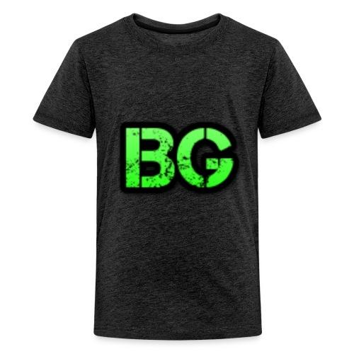 Brendan_gaming - Kids' Premium T-Shirt