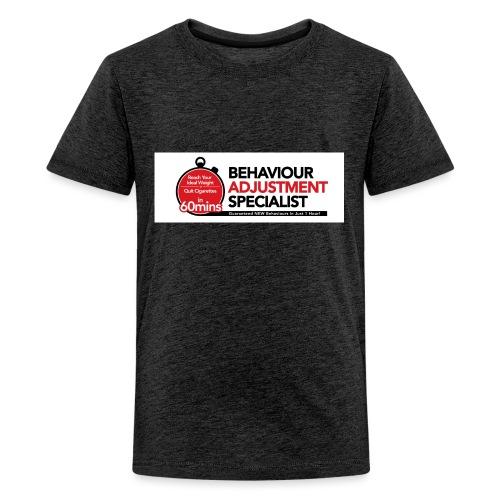 Behaviour Adjustment Specialist - Kids' Premium T-Shirt