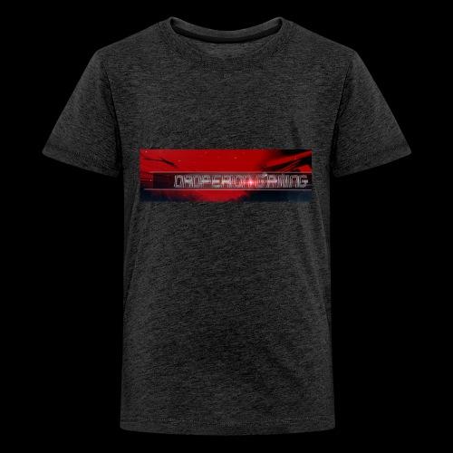 Oroperion Gaming Banner - Kids' Premium T-Shirt