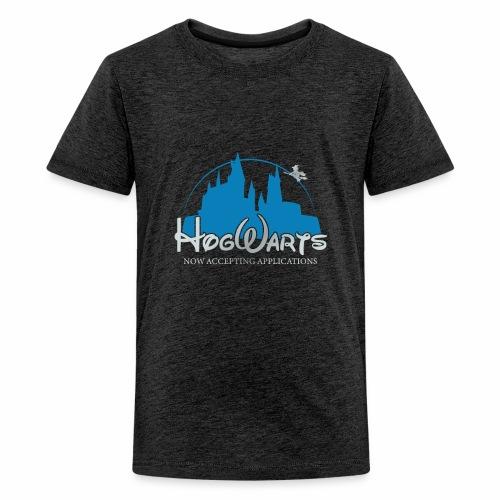 Castle Mashup - Kids' Premium T-Shirt