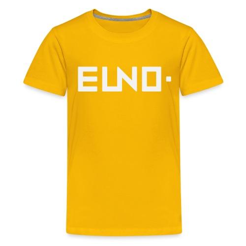 EUNO Apperals 3 - Kids' Premium T-Shirt