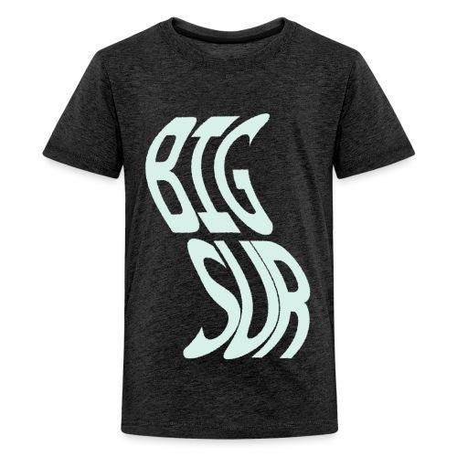 Big Sur - Kids' Premium T-Shirt