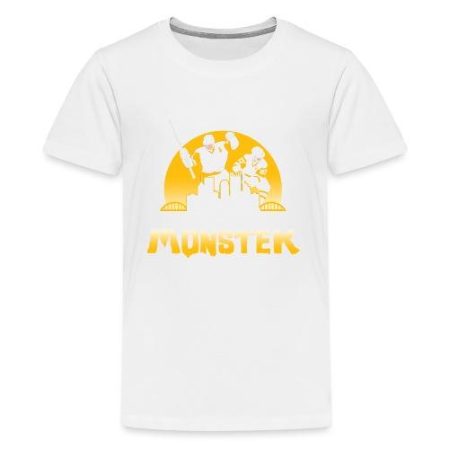 Two-Headed Monster - Kids' Premium T-Shirt