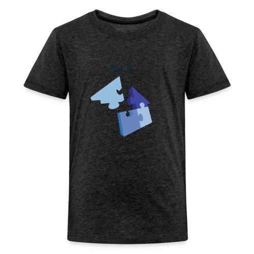 H.I.S. - Kids' Premium T-Shirt