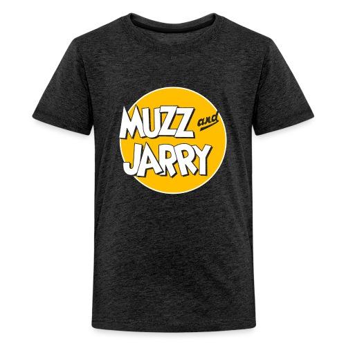 Muzz and Jarry - Kids' Premium T-Shirt