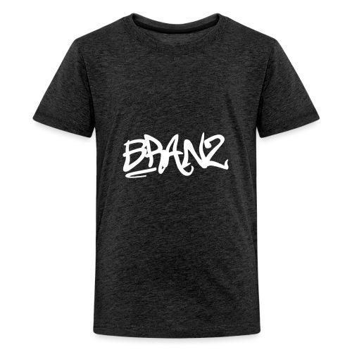 Branz official logo - Kids' Premium T-Shirt
