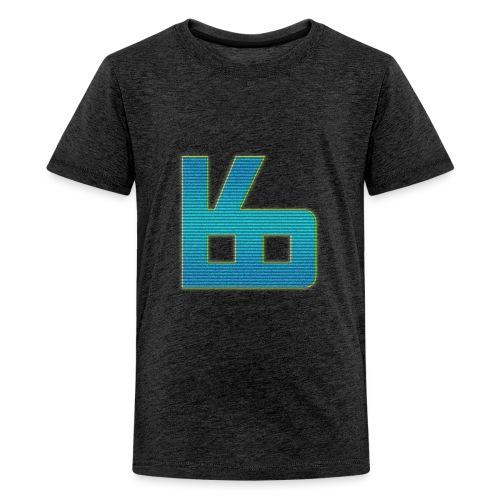 The Old Bunny - Kids' Premium T-Shirt