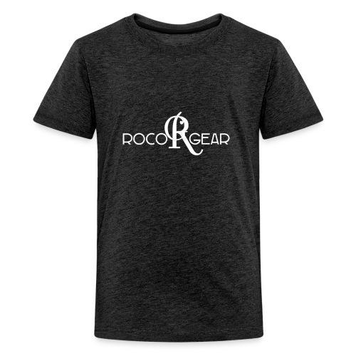 RoCo Gear - Kids' Premium T-Shirt