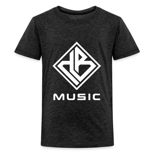 db White Label - Kids' Premium T-Shirt