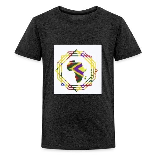 A & A AFRICA - Kids' Premium T-Shirt