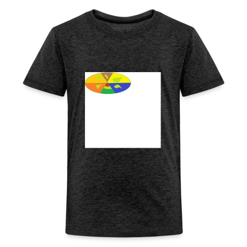 yyy - Kids' Premium T-Shirt