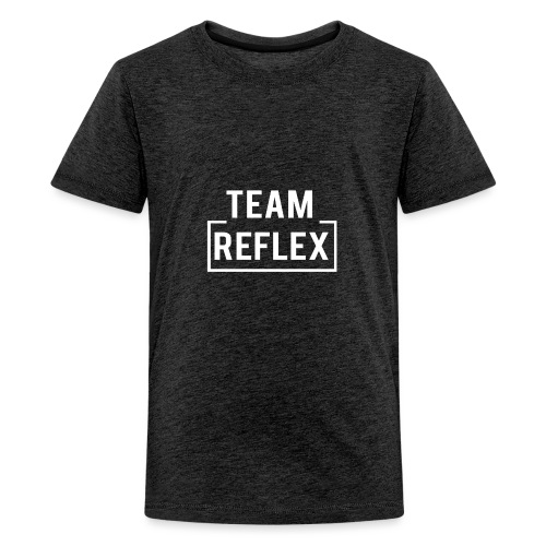 Team Reflex - Kids' Premium T-Shirt