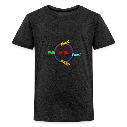 download 20190204 162704 - Kids' Premium T-Shirt