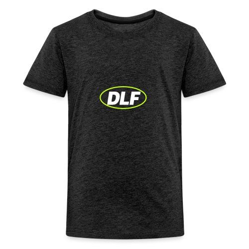 classic logo design - Kids' Premium T-Shirt
