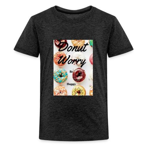 DONUTS! - Kids' Premium T-Shirt