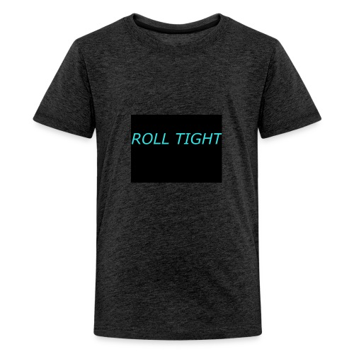 ROLLTIGHTLOGO - Kids' Premium T-Shirt