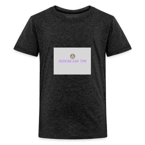 New merch for 2020 - Kids' Premium T-Shirt