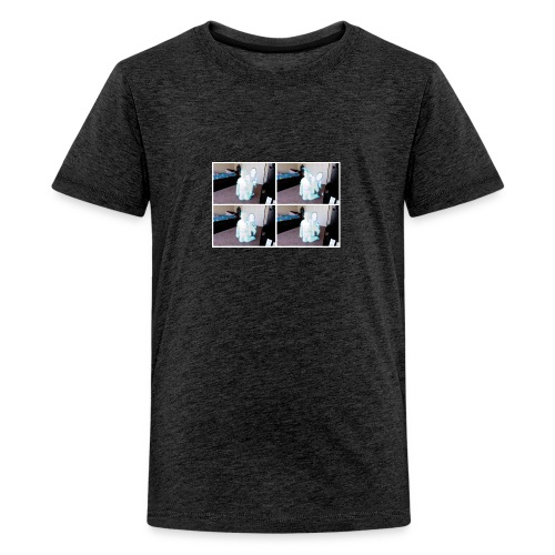 4 up on 6 29 17 at 8 12 AM compiled - Kids' Premium T-Shirt