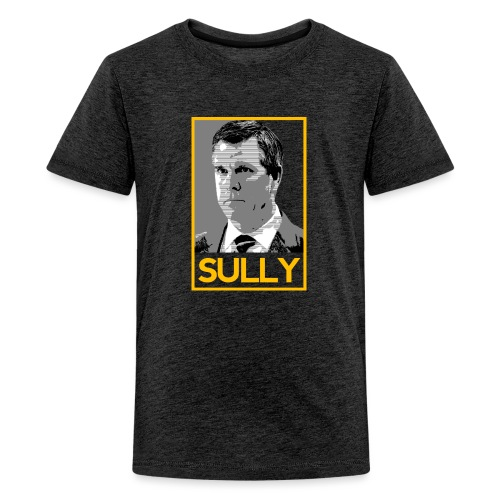 Sully - Kids' Premium T-Shirt