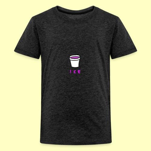 ICE - Kids' Premium T-Shirt