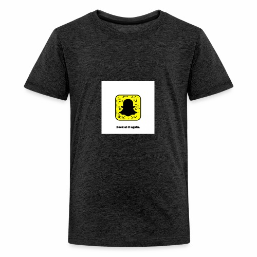 AshysApparel - Kids' Premium T-Shirt