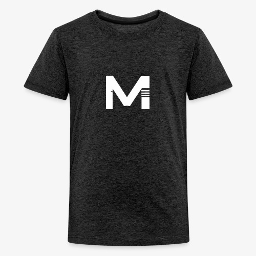 M original - Kids' Premium T-Shirt