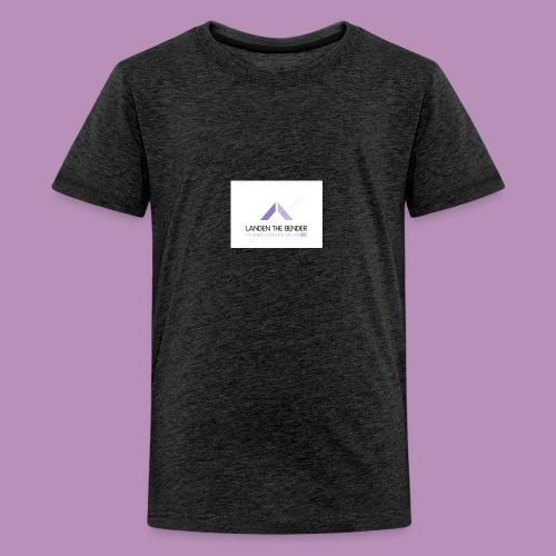 Keep on bending - Kids' Premium T-Shirt