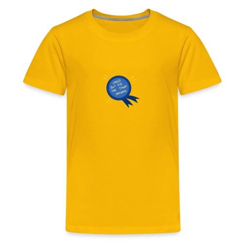 Regret - Kids' Premium T-Shirt