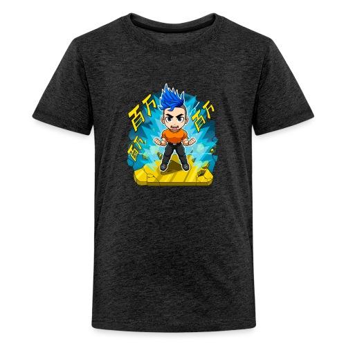 One Million Merch - Kids' Premium T-Shirt