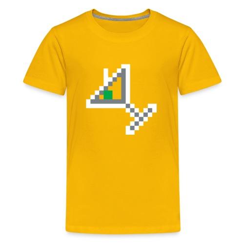 item martini - Kids' Premium T-Shirt