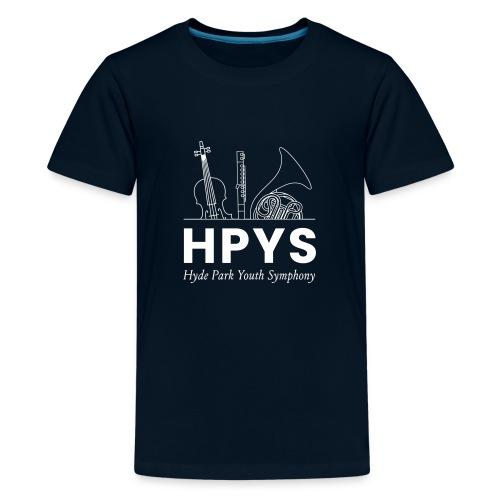 HPYS Chicago - Kids' Premium T-Shirt