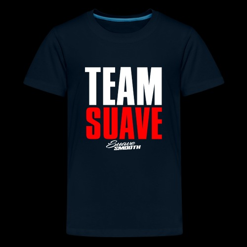 Team Suave - Kids' Premium T-Shirt