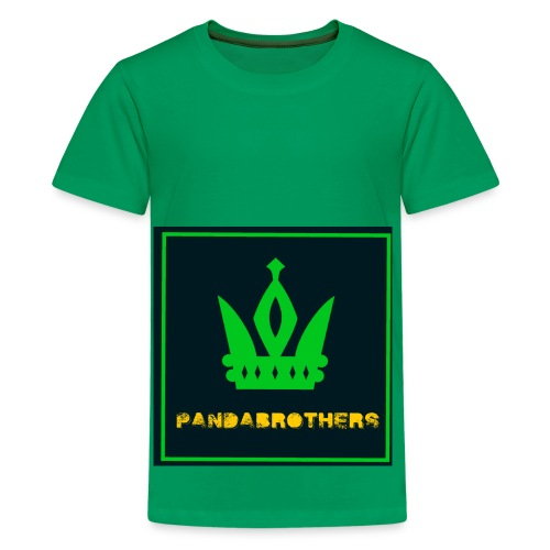 YouTube Channel gifts - Kids' Premium T-Shirt