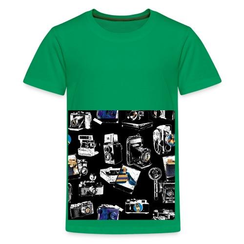 Shirt Design - Kids' Premium T-Shirt