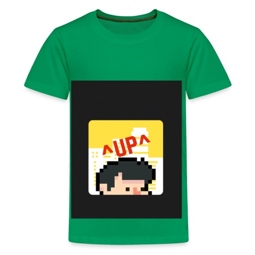 High Risers Up - Kids' Premium T-Shirt
