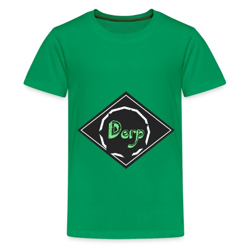 Merch - Kids' Premium T-Shirt