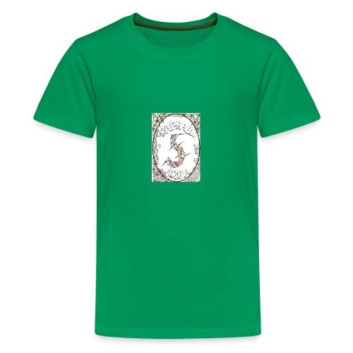 Rahy - Kids' Premium T-Shirt