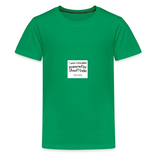 Cool Gamer Quote Apparel - Kids' Premium T-Shirt