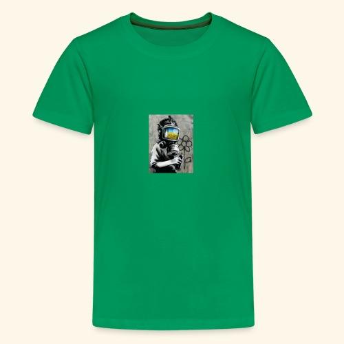 Arte - Kids' Premium T-Shirt