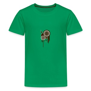 cool design element hi - Kids' Premium T-Shirt