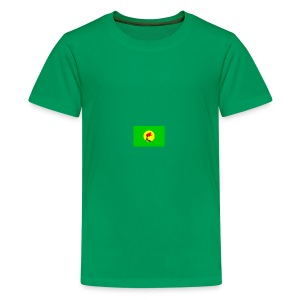 Zaïre - Kids' Premium T-Shirt